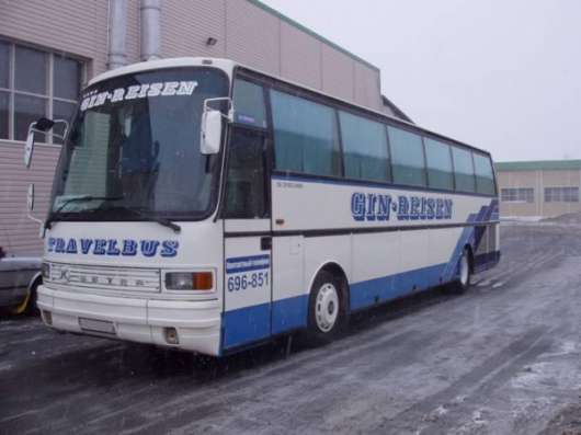 Заказ автобуса,микроавтобуса на свадьбу в Барнауле Фото 1
