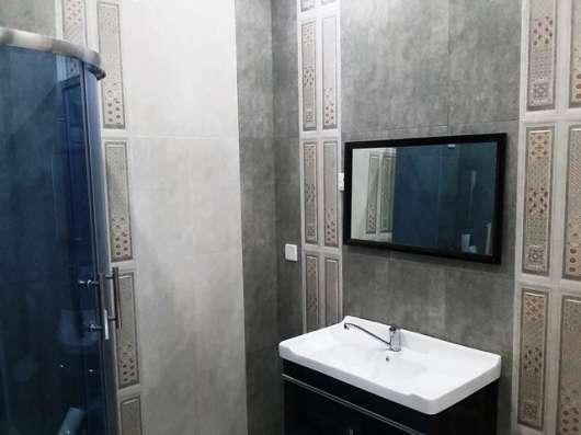 3-х комнатная ок. м. Нефтчиляр в г. Баку Фото 3