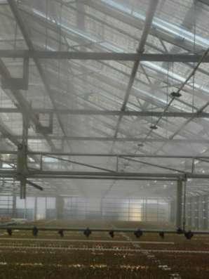 Системы туманообразования Ева-ЛэндАгротехника