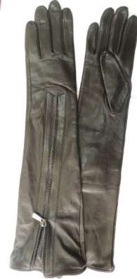 кожаные перчатки оптом и в розницу в Кирове Фото 3