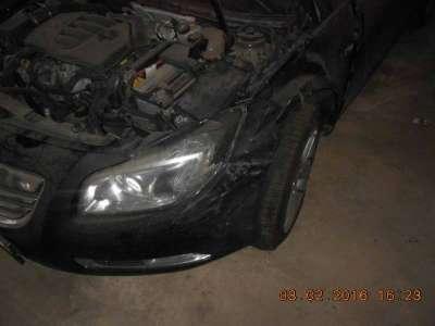 автомобиль Opel Insignia, цена 519 000 руб.,в Смоленске Фото 5