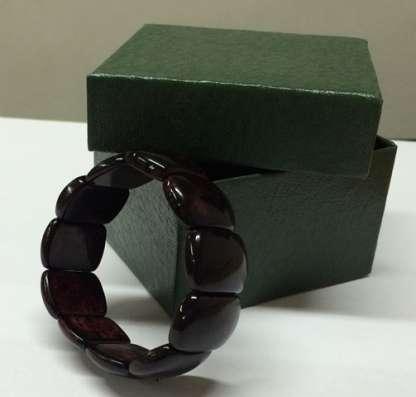 Уникальный черный нефритовый браслет (Бяньши)