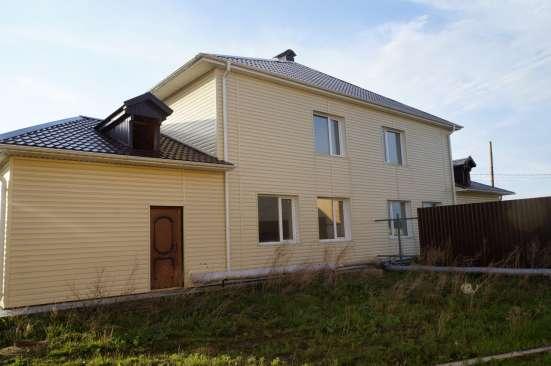 Продам 1/2 дома в Европейском стиле в г. Мариинск Фото 2