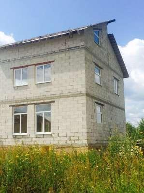 Продается коттедж ,Тульская обл., к.п. Веселево-2,
