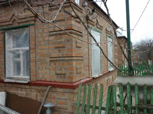 Продам дом в Греческих ротах 1000 т. р