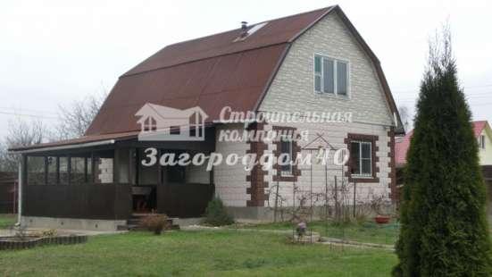 Дача в Калужской области продажа, дом, баня