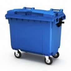 Пластиковые контейнеры в г. Гродно Фото 1