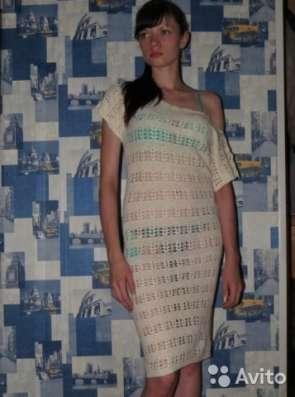 Пляжное платье в г. Пушкин Фото 1