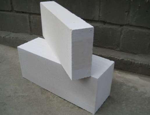 Газосиликатные блоки 1 и 2 сорт с доставкой. Ликино-Дулево