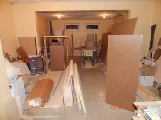 Продается цех по производству мягкой мебели в Белгороде Фото 4