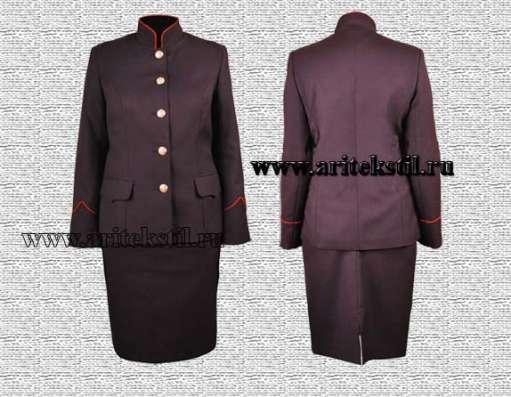 Кадетская парадная форма китель брюки пошив на заказ