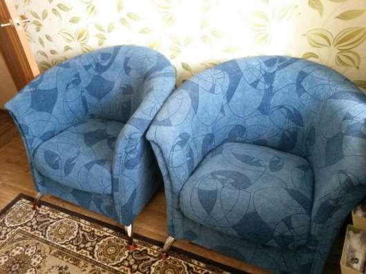 Продам диван и 2 кресла в г. Гродно Фото 3