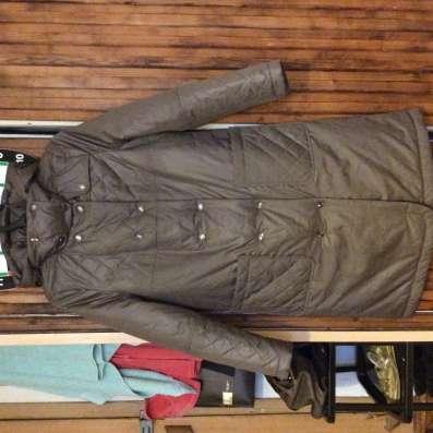 Куртка зимняя женская на синтепоне