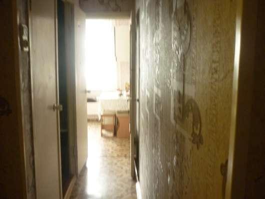 Продам комнату в Солнечном в Красноярске Фото 1