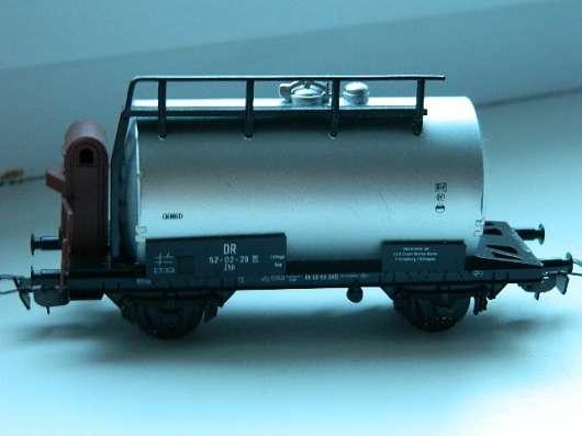 Цистерна к детской железной дороге PIKO - продам