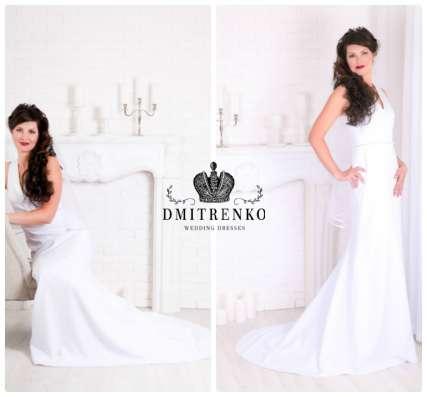 Пошив свадебных платьев в Краснодаре Фото 5