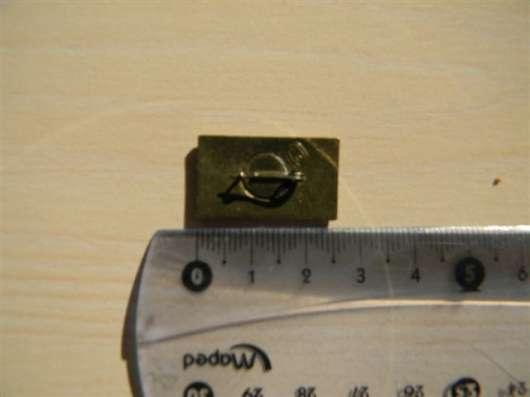 Значок. Русский сувенир (матрешки) латунь, горяч. эмаль в г. Ереван Фото 1