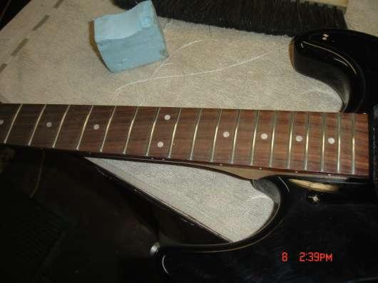 Я порадую Вас и Вашу гитару мастер дед Сандро в Санкт-Петербурге Фото 5