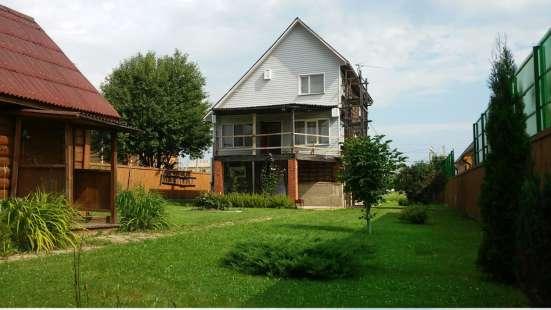 Продаётся 2-х этажный дом 210 м. с участком в Солнечногорско
