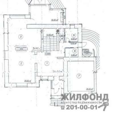 коттедж, Бердск, Гранитная, 320 кв.м. Фото 1