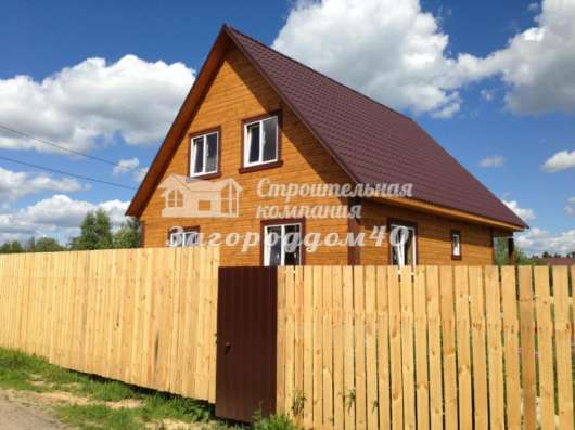 Продажа дачи во Владимирской области по Ярославскому шоссе