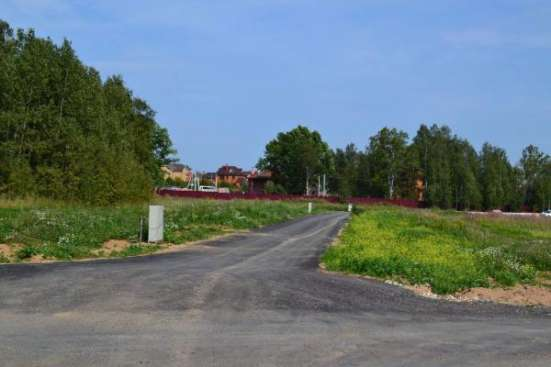 Участок 5 соток. Дмитровское ш. в Мытищи Фото 4