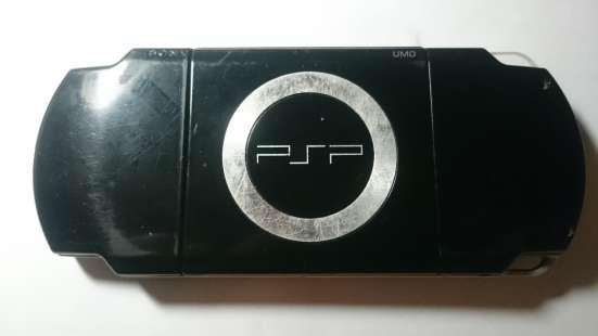 Приставка Sony psp на запчасти в Мытищи Фото 1