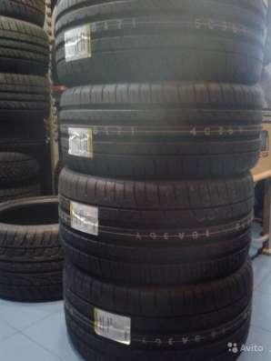 Новые к-ты Dunlop 235/65 R17 SP Sport Maxx050+