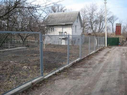 Секции заборные в г. Севастополь Фото 1