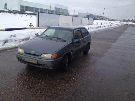 Продажа авто, ВАЗ (Lada), 2113, Механика с пробегом 30000 км, в Оренбурге Фото 3