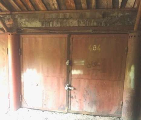 Продам кирпичный гараж в г. Реутов Фото 4