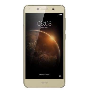 Смартфон HUAWEI HONOR 5A LYO-L21 GOLD