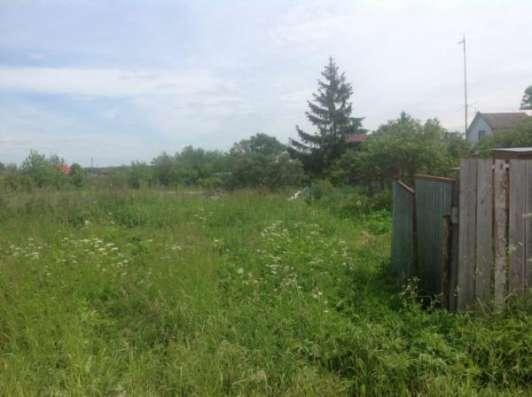 земельный участок 10 соток в деревне Бобры, Можайский район,147 км от МКАД по Минскому шоссе.