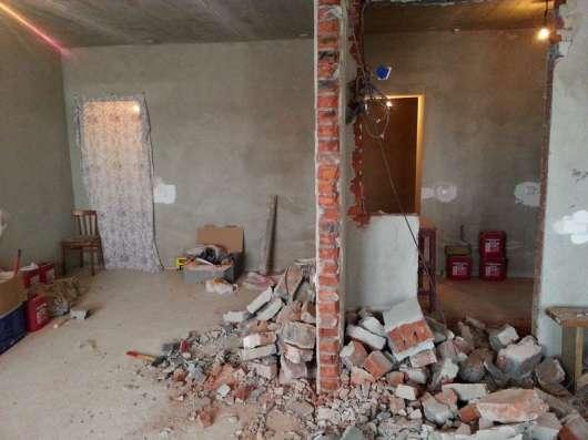 Строительство и ремонтно-отделочные работы в Туле и области в Москве Фото 5