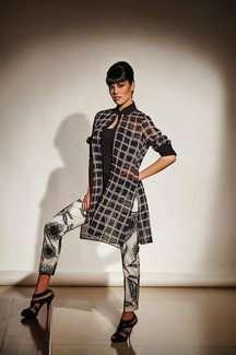 Женская одежда из Италии от Cristina Cristina Gavioli