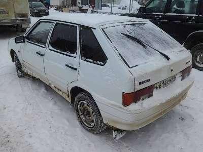 автомобиль ВАЗ 2114, цена 143 000 руб.,в Костроме Фото 5
