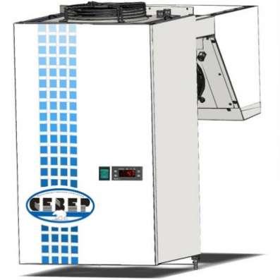 Моноблок холодильный СЕВЕР BGM 218 S