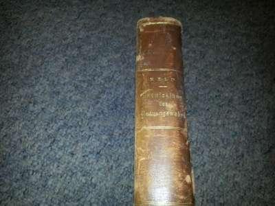 Книга по медицине за 1909г в Санкт-Петербурге Фото 5