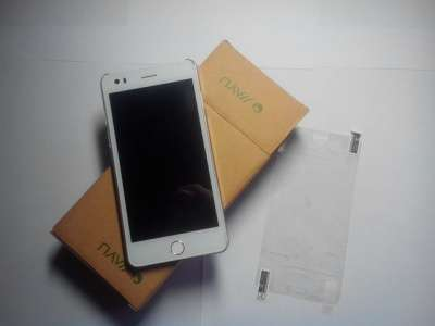 сотовый телефон JIAYU G5S+ MTK6592