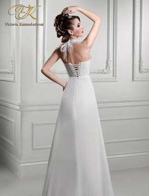 свадебное платье  новое, с этикеткой