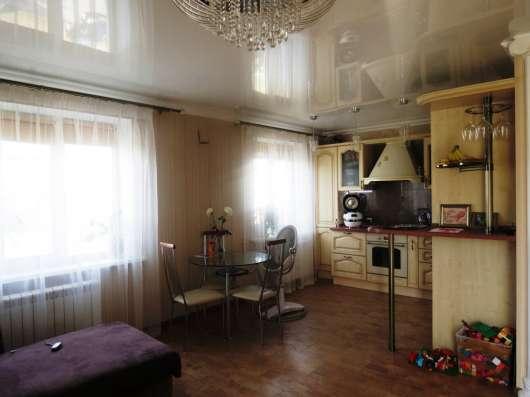 Продаю 3-комнатную квартиру на Входной, 36