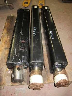 Балки для гидроманипуляторов ОМТЛ 70-02, ОМТЛ-97 Велмаш в Нижнем Новгороде Фото 1
