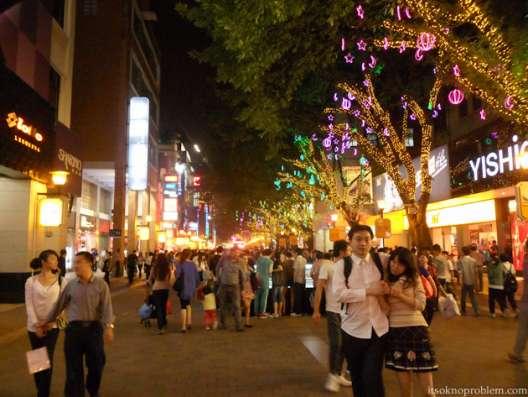 Гуанчжоу — отдых, экскурсии, музеи, шоппинг