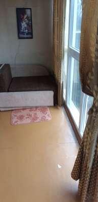 Очень уютная квартира в самом зеленом дворе Алушты