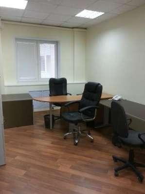 Офис в аренду 42.36 кв.м