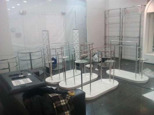 Изготовим, металлоконструкции с монтажом