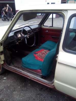 Продам ЗАЗ 968м