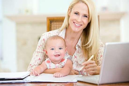 Работай из дома, (совмещение с учебой или осн. работой)