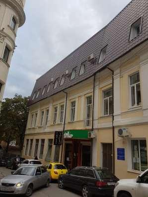 Продам квартиру с видом в центре г. Ялты ул. Морская