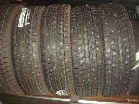 Новые японские Dunlop 225/50 R17 Winter ICE01